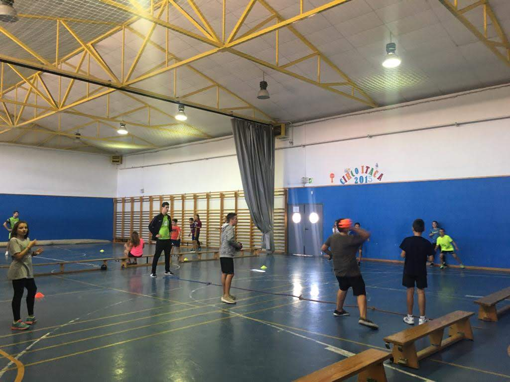 clinic datchball